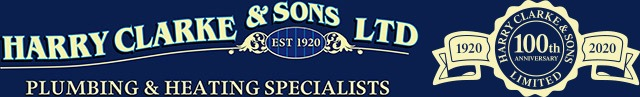 Harry Clarke & Sons Ltd Logo